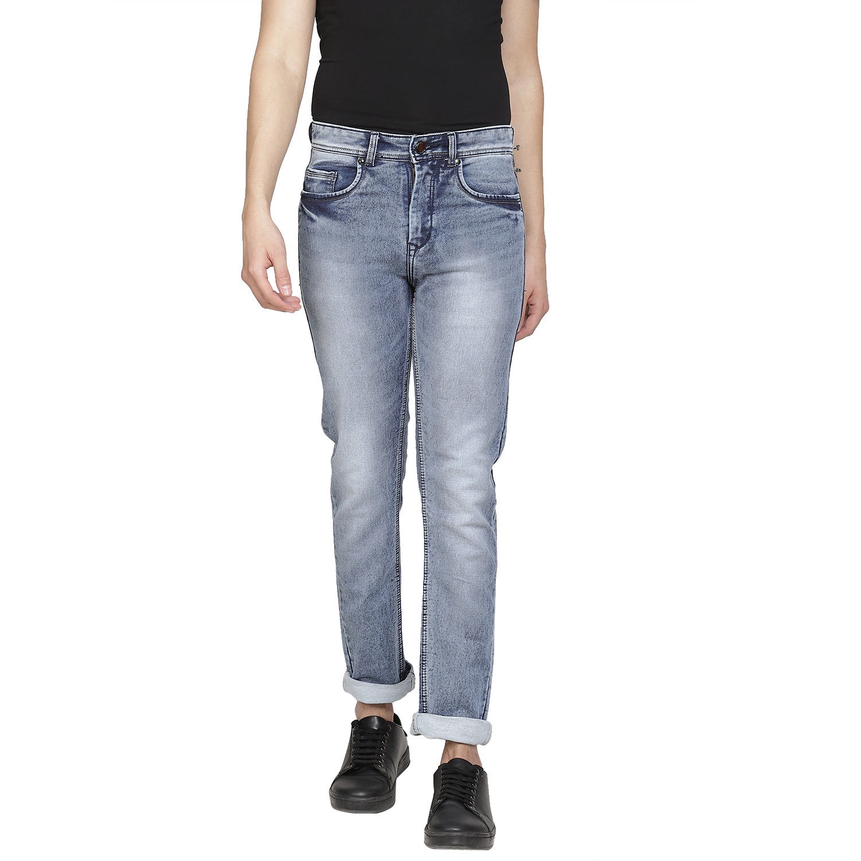 TAHVO   TAHVO Men denim Jeans