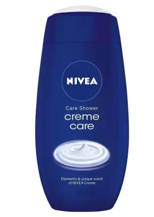 Nivea | NIVEA Women Body Wash Creme Care Shower Gel for Soft Skin  (250 ml x 2)