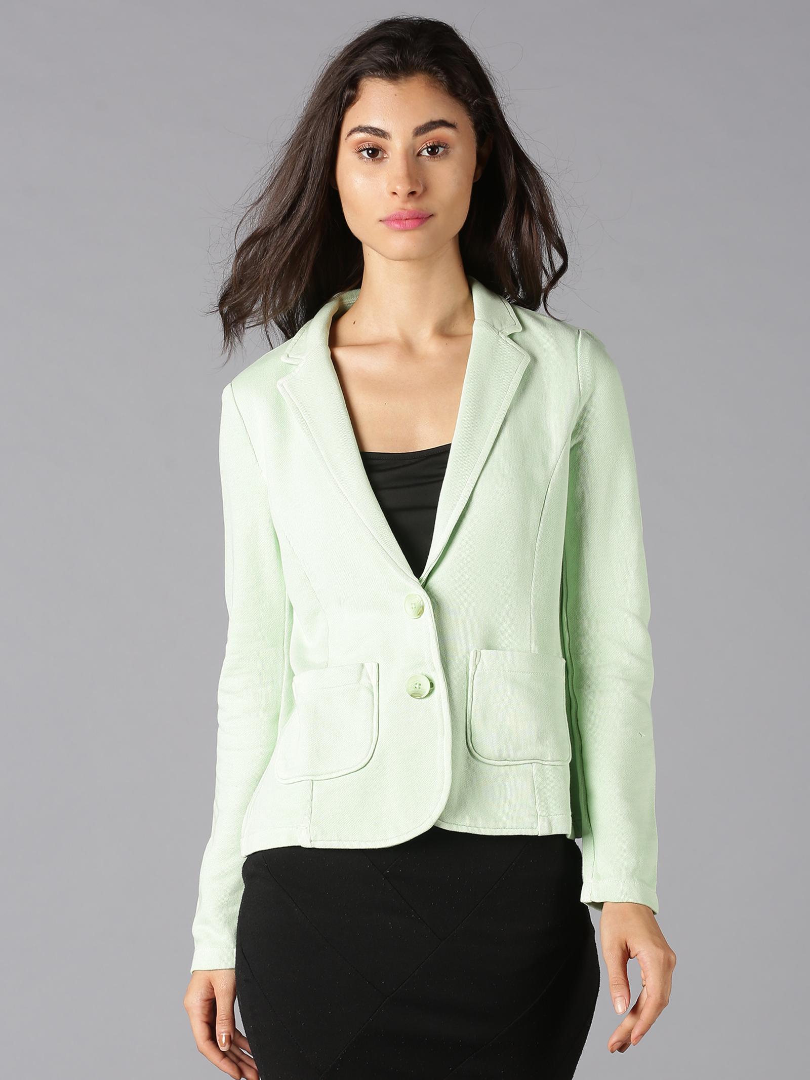 UrGear   UrGear 100%Cotton Solid Coat