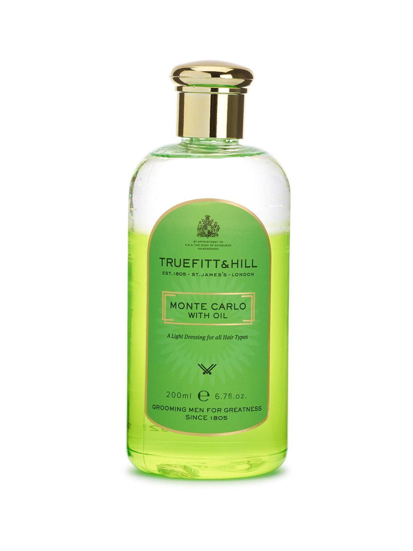 Truefitt & Hill | Monte Carlo (with Oil) Hair Dressing 200ml