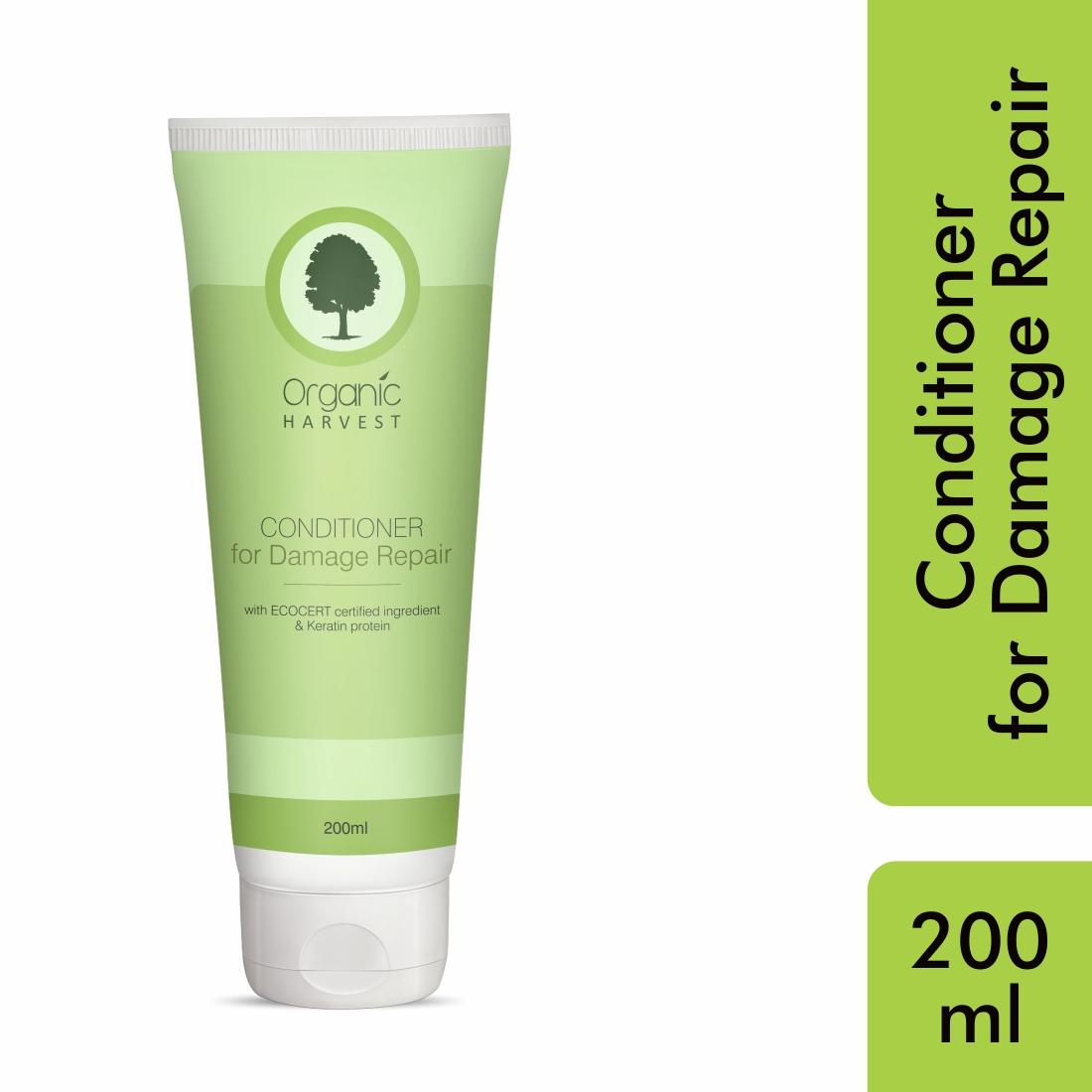 Organic Harvest | Conditioner for Damage Repair - 200 ml