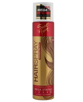 JBJ | JBJ Sweetheart Hair Spray  (250 ml)
