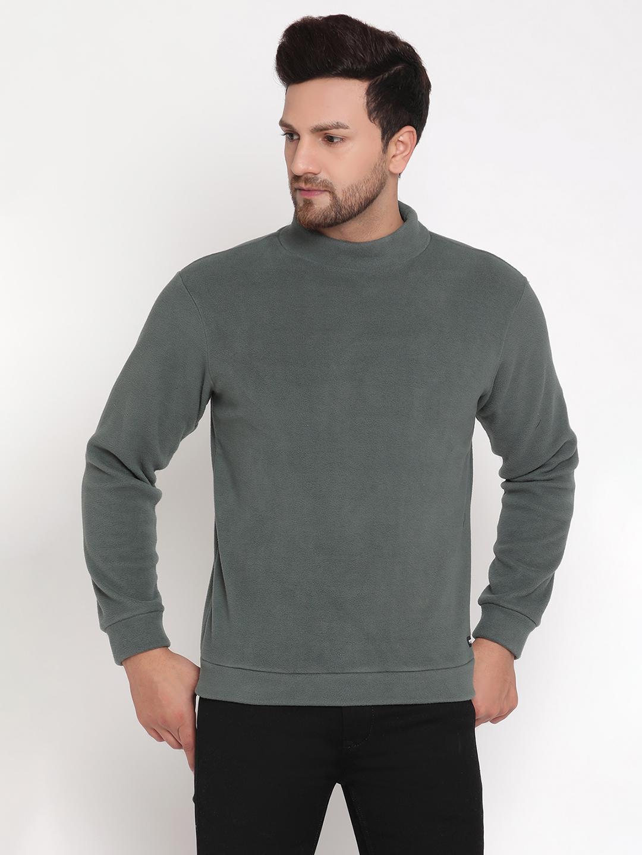 OCTAVE | Men FERN Sweatshirts