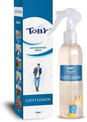 Toby | TOBY GENTELMAN Air Freshener (Room Spray) - 250 ml*2