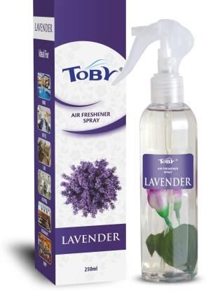 Toby | TOBY LAVENDER Air Freshener (Room Spray) - 250 ml*2