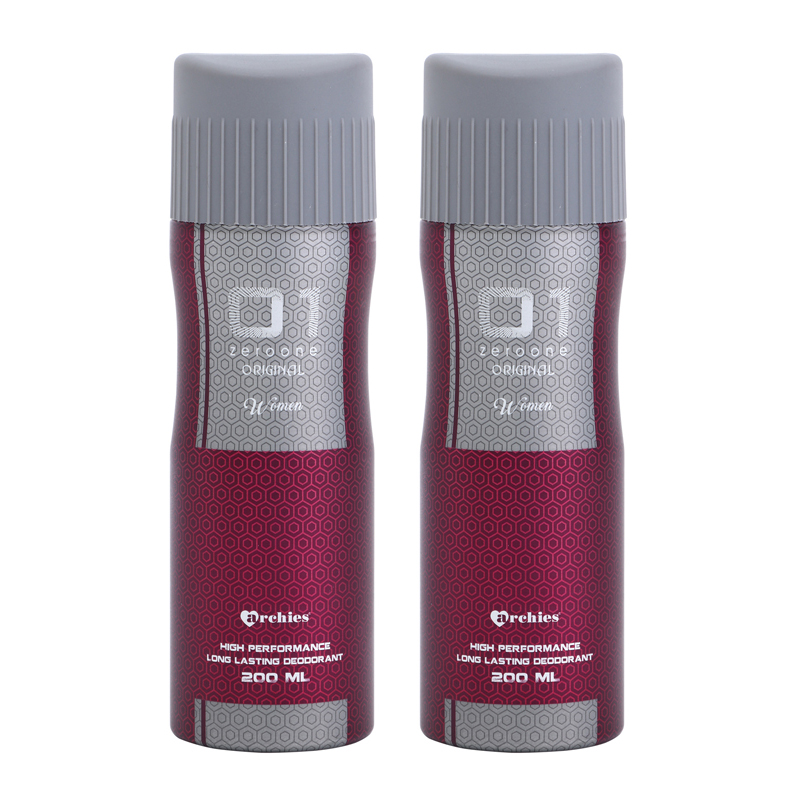 Archies | 01 WOMEN DEO COMBO