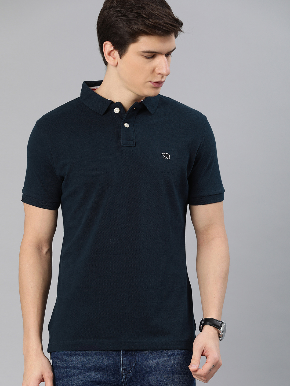 The Bear House | Polo T-Shirts