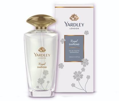 Yardley   Yardley London Royal Diamond Eau de Toilette (For Women)
