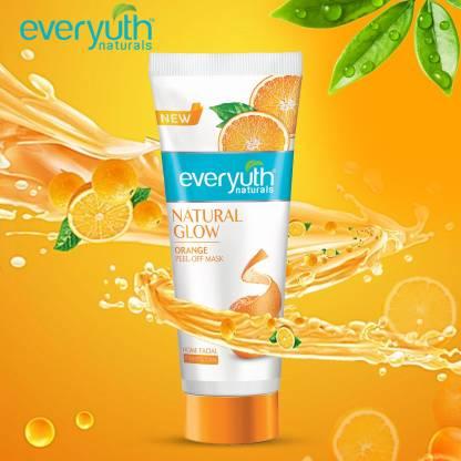 Everyuth Naturals | Everyuth Naturals Orange Peel Off Mask