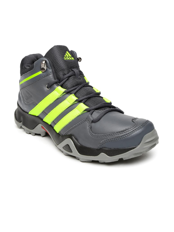 adidas | Adidas Men's Iron Trek  Trekking and Hiking  Shoes