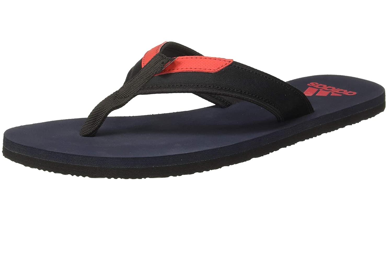 adidas | Adidas Mens Adirio Attack 2 Ms Flip Flop