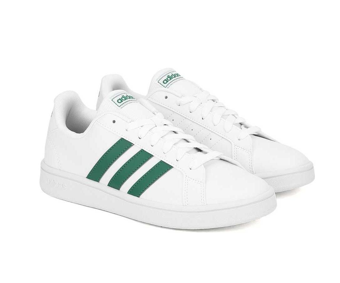 adidas | ADIDAS Mens  Grand Court Base Sneakers