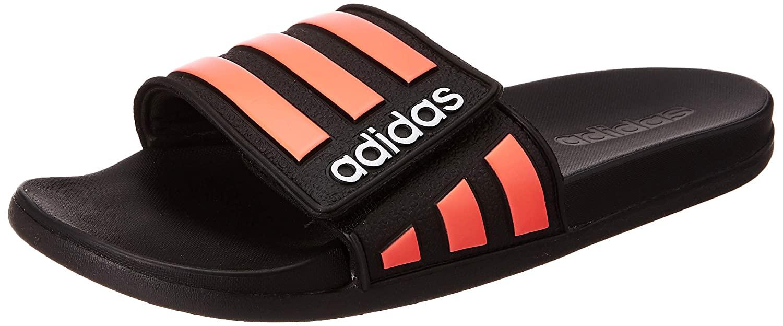 adidas | adidas Men Adilette Comfort Flip-Flops
