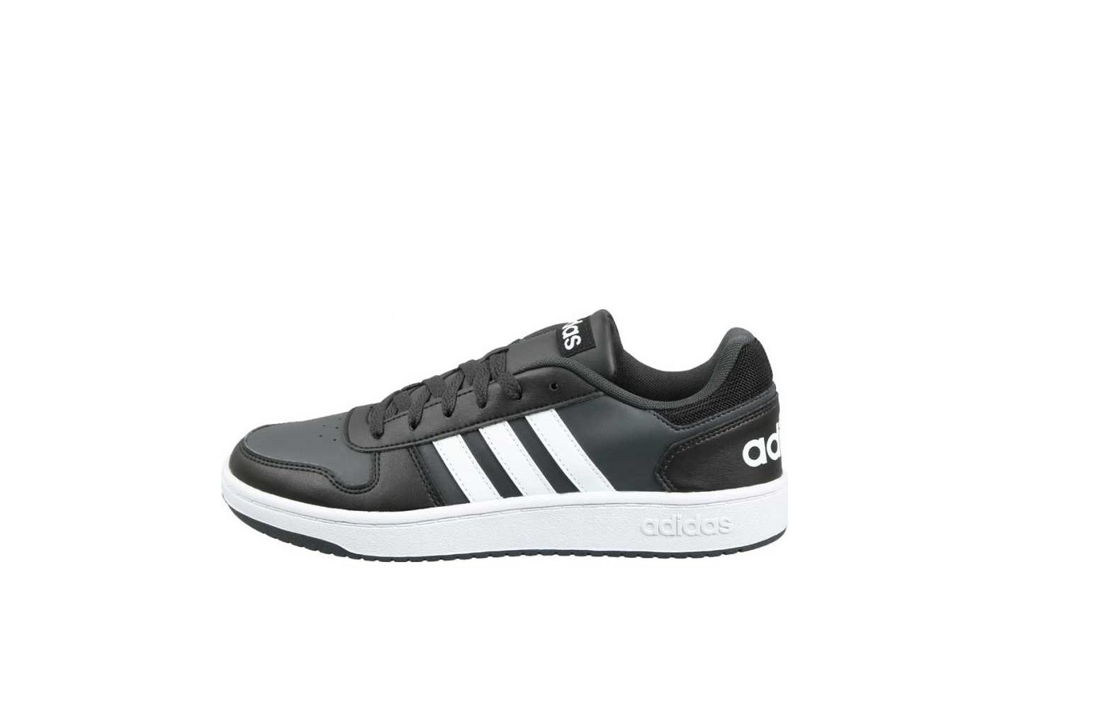 adidas   ADIDAS Mens VS HOOPS 2 0 Basketball Shoes