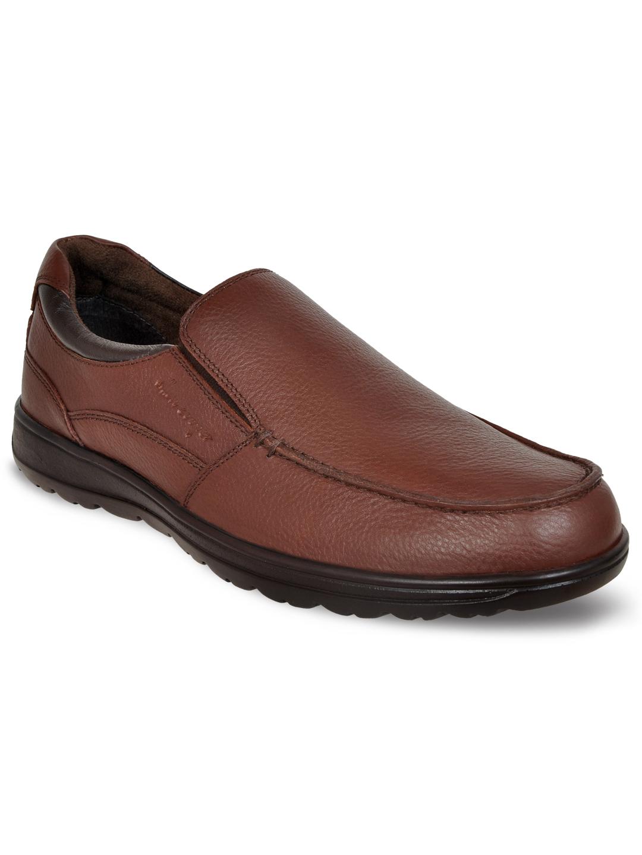 Allen Cooper | Allen Cooper Casual Slip On Loafers For men(60010B)