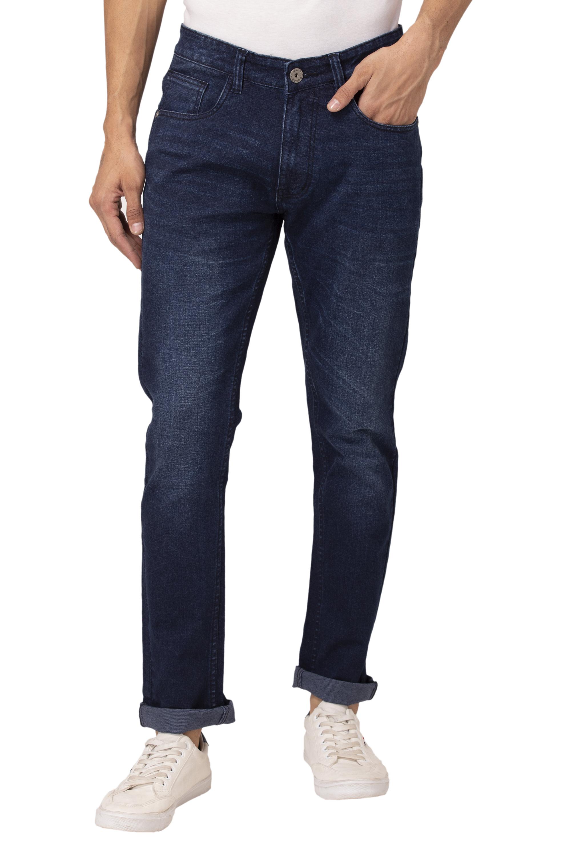 Allen Cooper | Allen Cooper Denim Jeans For Men