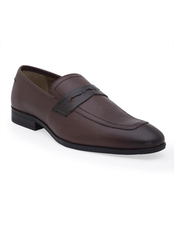 Allen Cooper   Allen Cooper Slip On Formal Shoes For Men