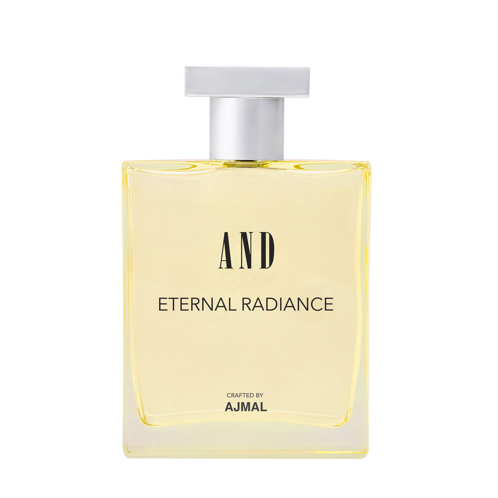 AND Crafted By Ajmal | AND Eternal Radiance Eau De Parfum 100ML for Women Crafted by Ajmal
