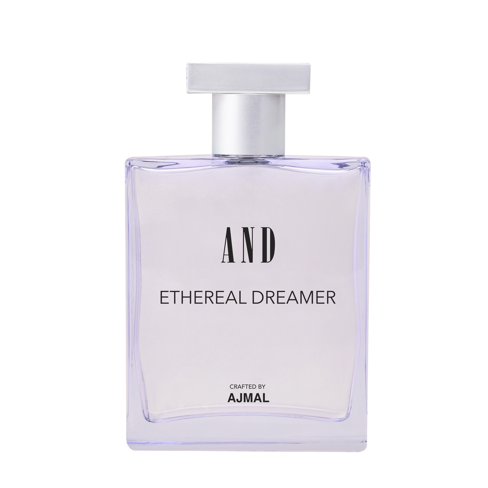 AND Crafted By Ajmal | AND Ethereal Dreamer Eau De Parfum 100ML for Women Crafted by Ajmal