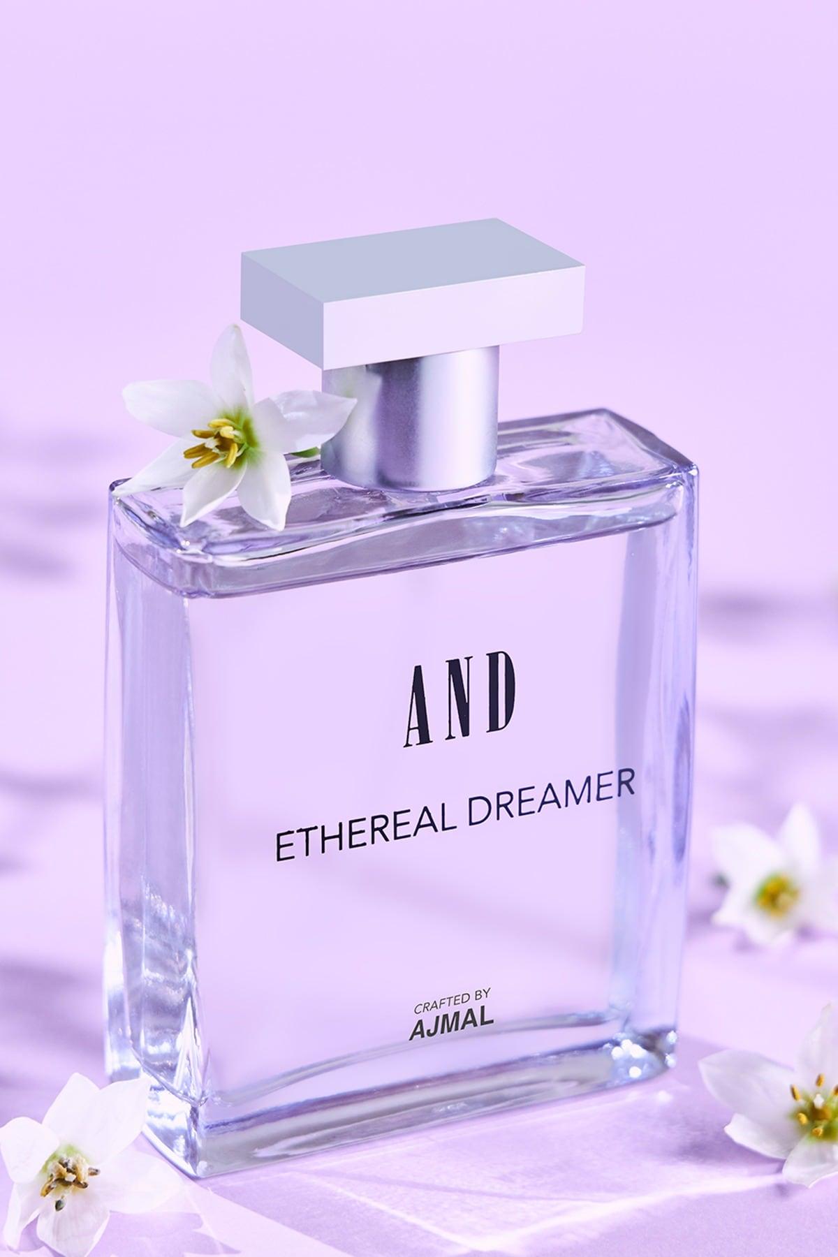 AND | Ethereal Dreamer Fruity Woody Eau De Parfum