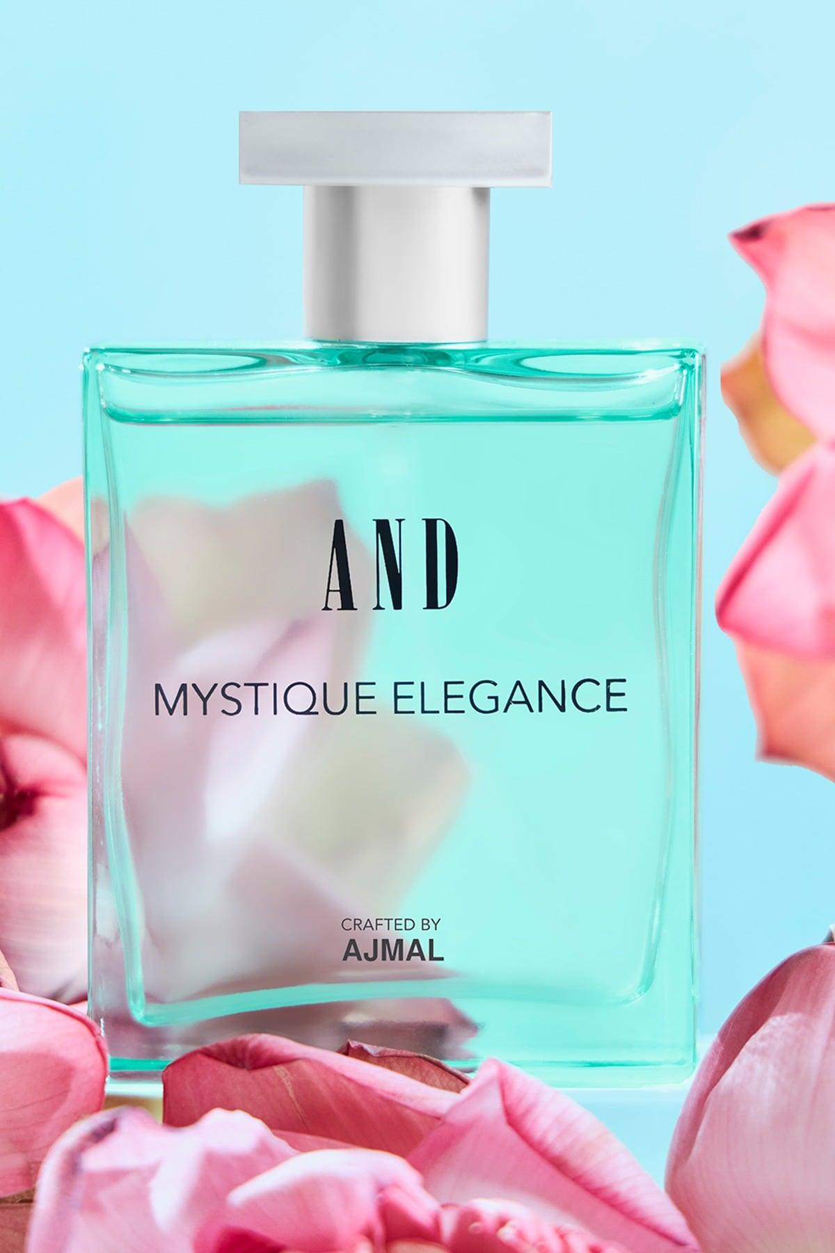 AND | Mystique Elegance Floral Vanilla Eau De Parfum