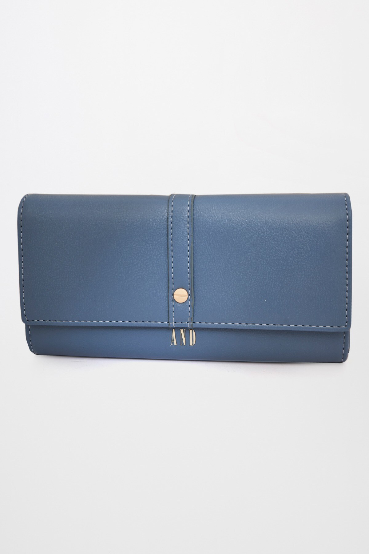 AND   Blue Wallet