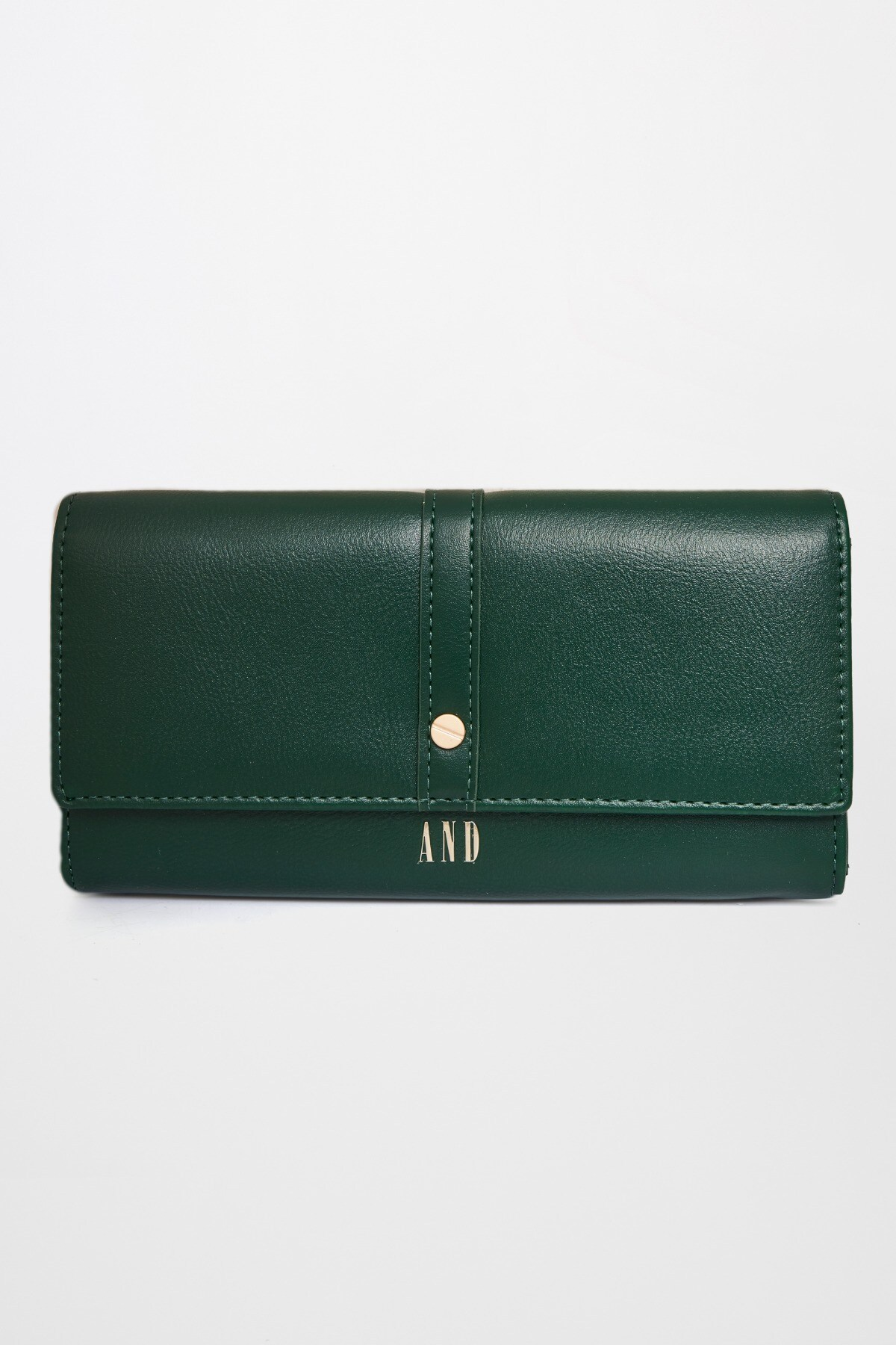 AND | Green Wallet