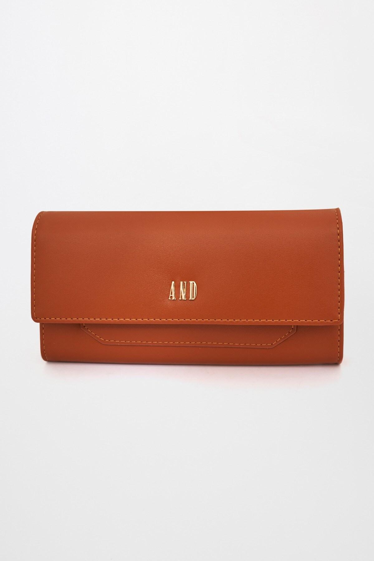 AND | Tan Wallet