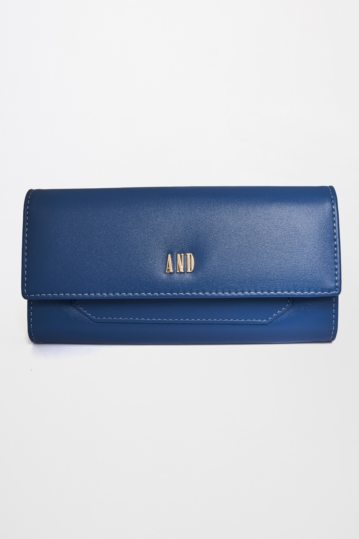 AND   Teal Wallet