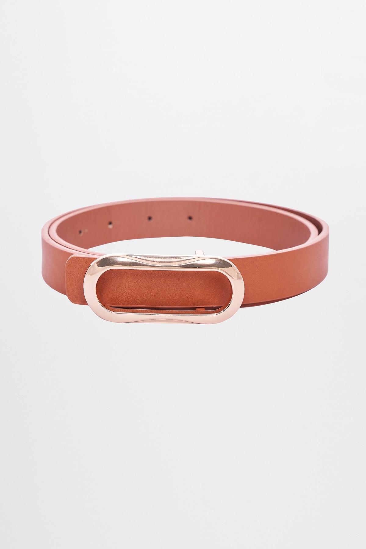 AND | Tan Belt