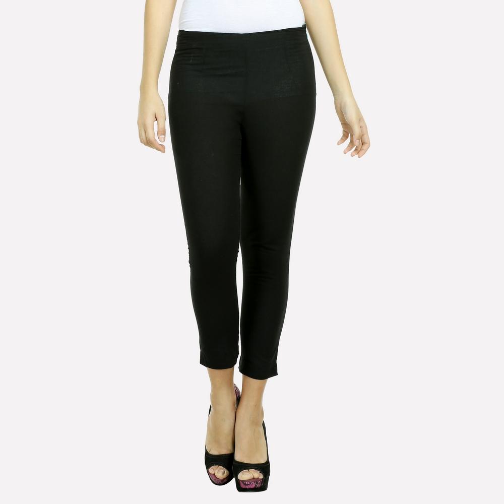 Aurelia | Aurelia Women Black Color Trouser