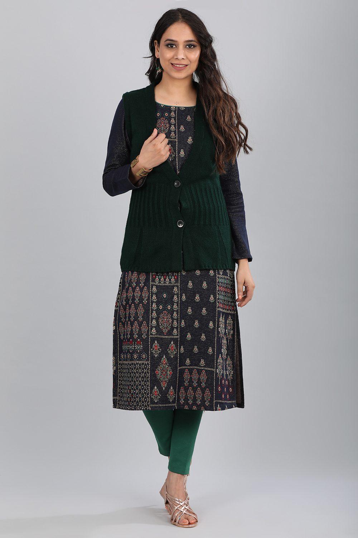 Aurelia | Aurelia Women Green Color Sweater