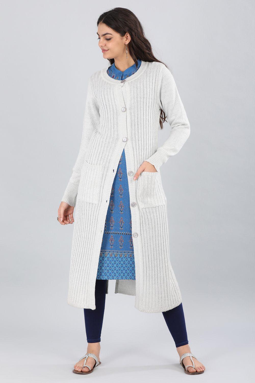 Aurelia | Aurelia Women White Color Sweater