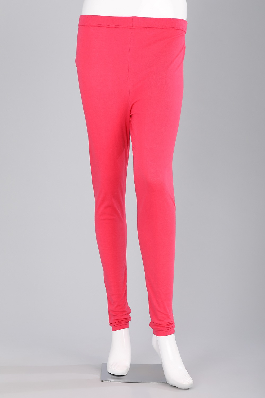 Aurelia | Aurelia Women Pink Color Tights