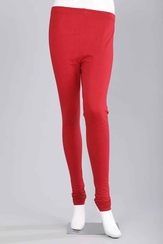 Aurelia   Aurelia Women Red Color Churidar