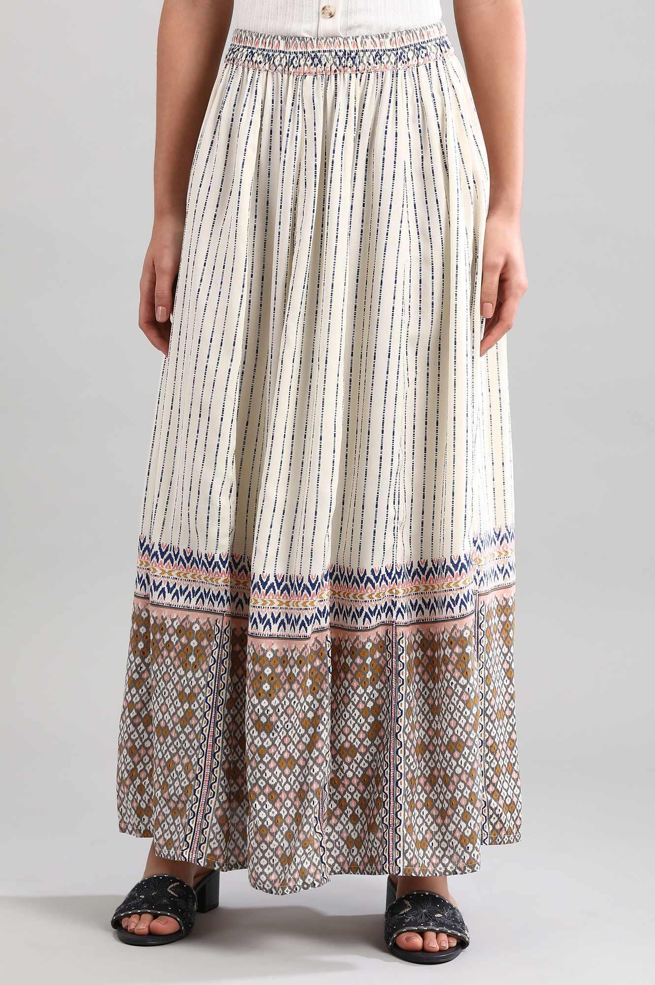 Aurelia | Aurelia Women Multi Color Skirt