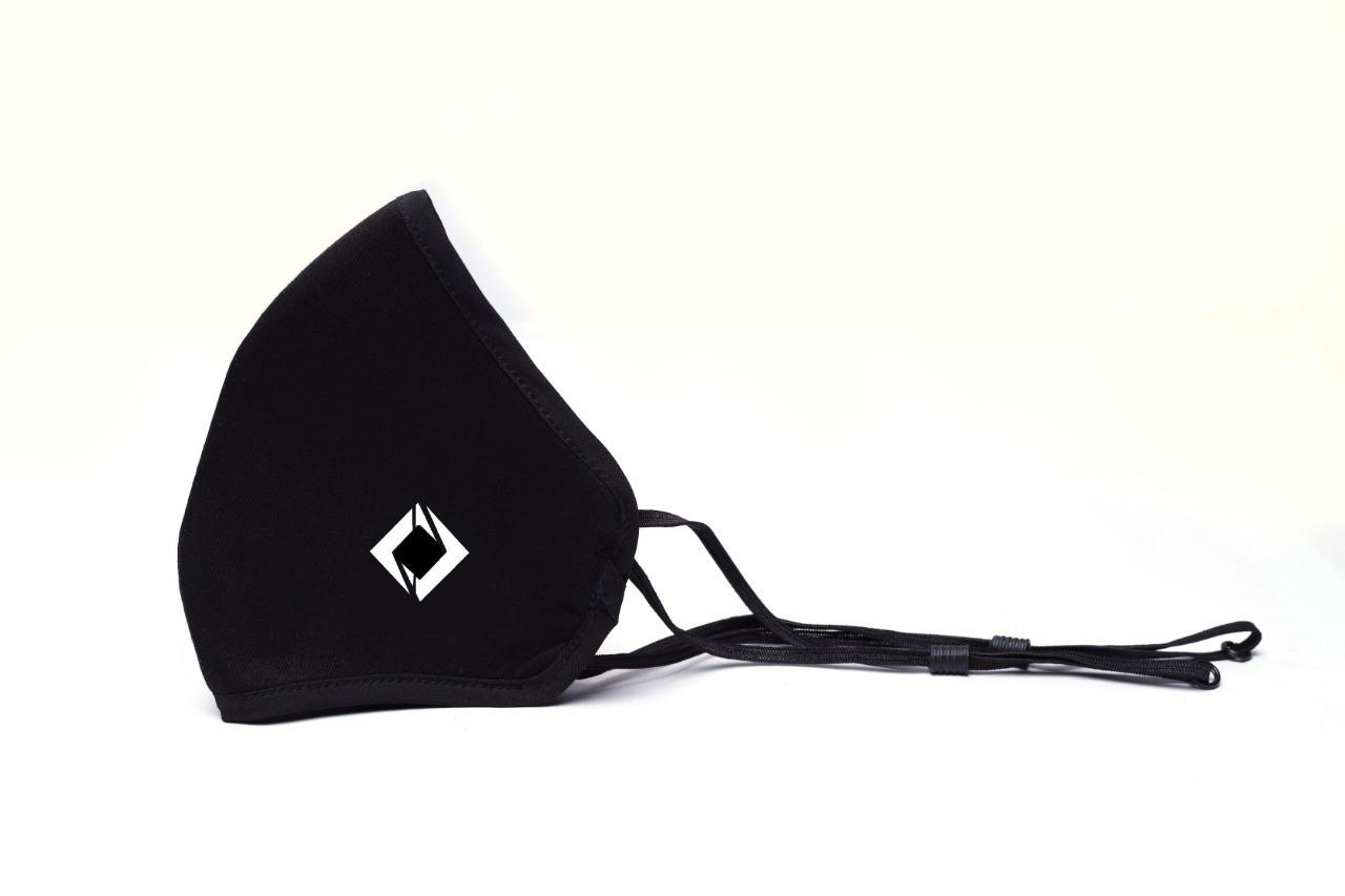 SOC PERFORMANCE | Reusable Protective Mask with adjustable bands