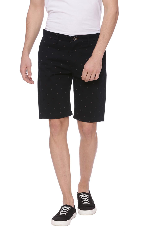 Basics | Basics Comfort Fit Night Sky Navy Shorts