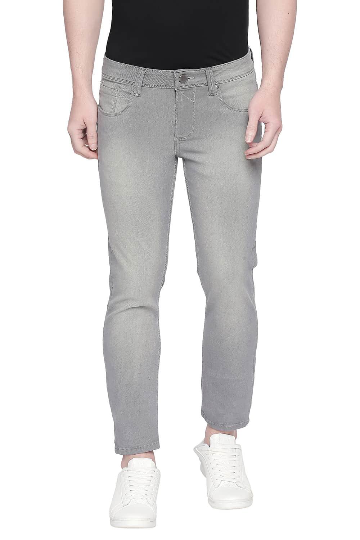 Basics | Basics Torque Fit Drizzle Stretch Jeans