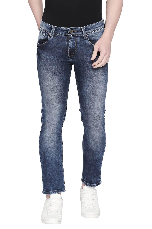 Basics | Basics Torque Fit Moonlit Ocean Stretch Jeans
