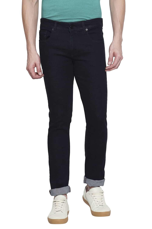 Basics | Basics Blade Fit Dark Sapphire Stretch Jeans
