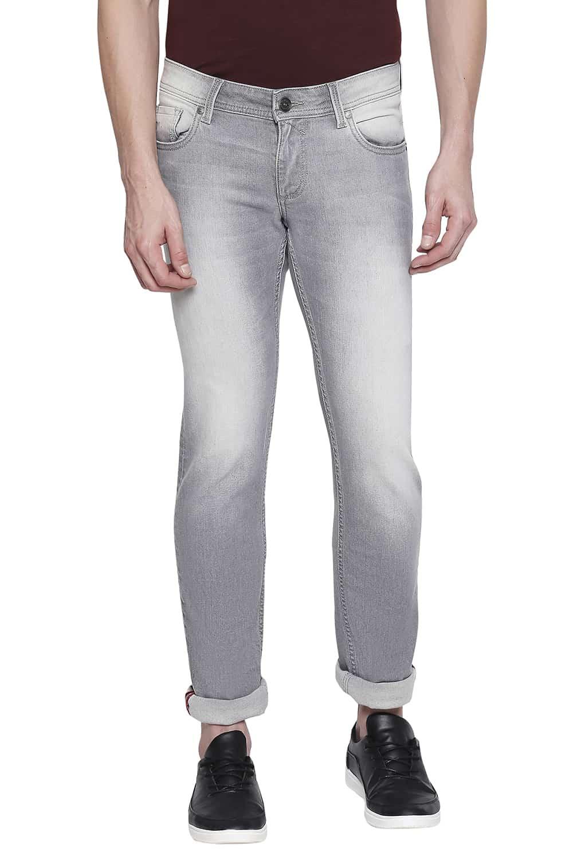Basics | Basics Blade Fit Griffin Stretch Jeans
