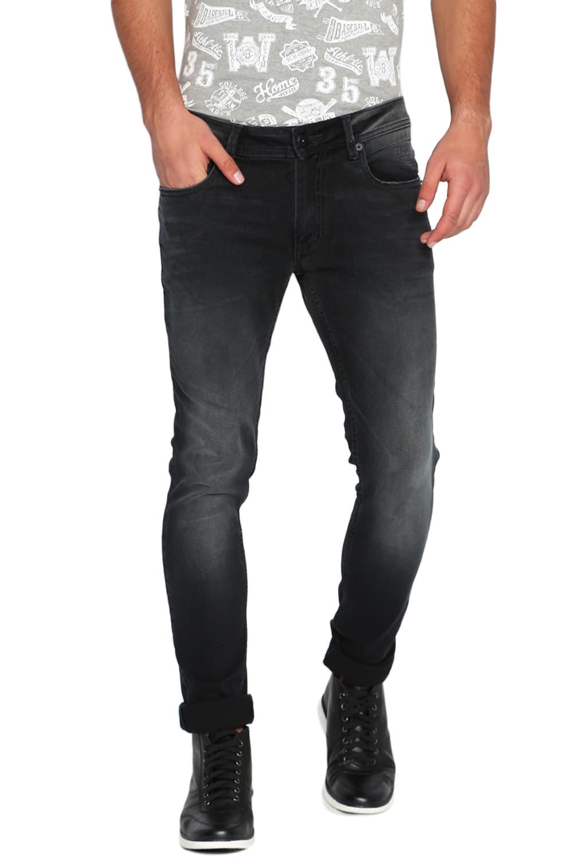 Basics | Basics Blade Fit Pirate Stretch Jeans-20BJN46144