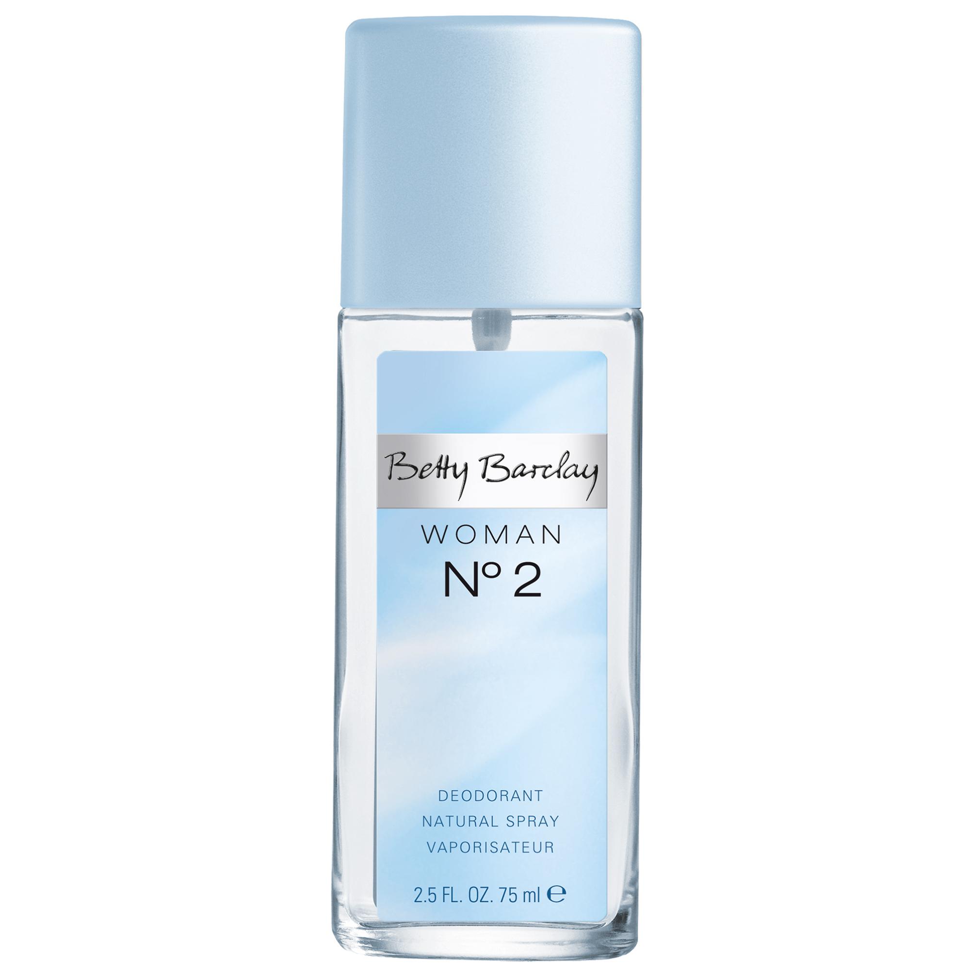 Betty Barclay | Betty Barclay Woman No.2 Deodorant Natural Spray 75ml