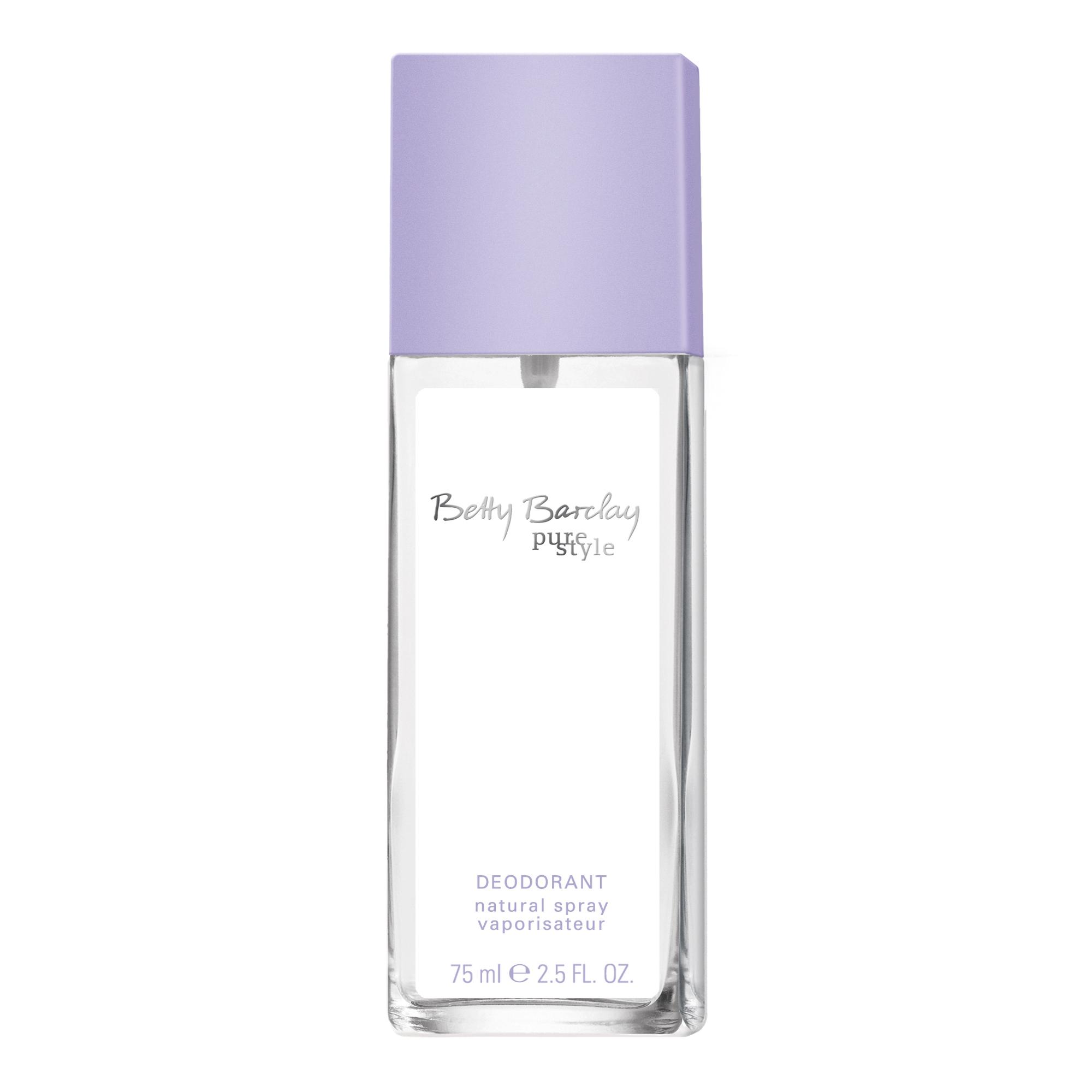 Betty Barclay | Betty Barclay Pure Style Deodorant Natural Spray 75ml