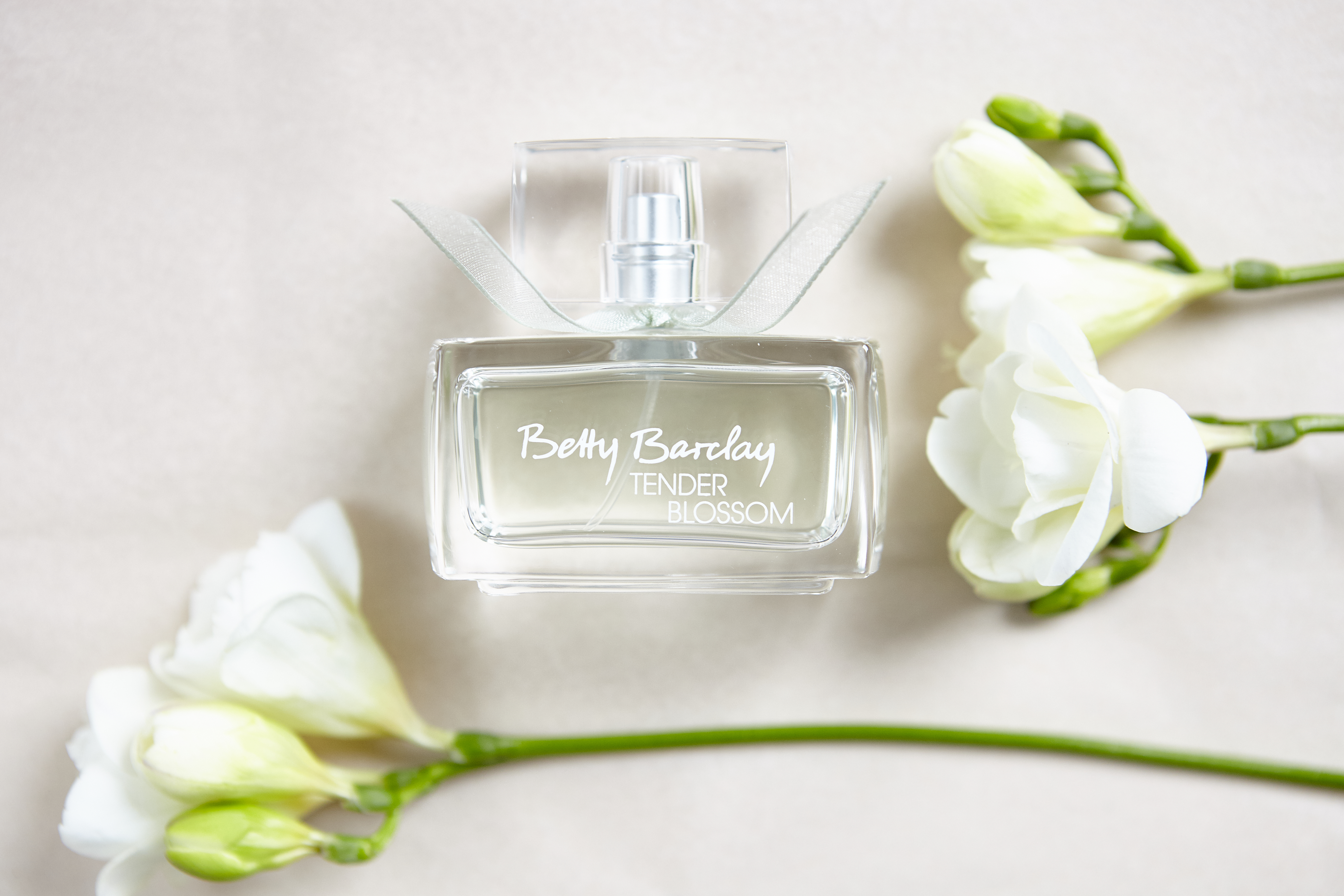 Betty Barclay | Betty Barclay Tender Blossom Eau de Toilette Natural Spray 50ml