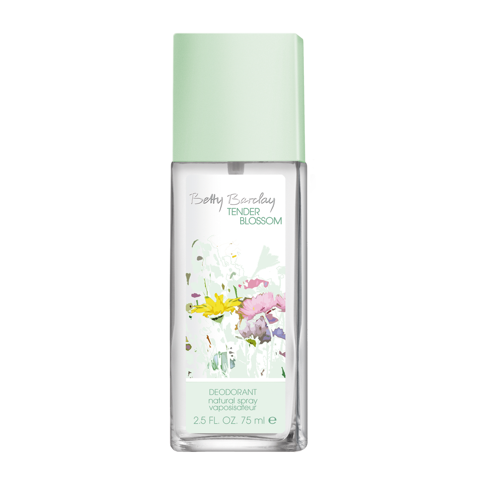 Betty Barclay | Betty Barclay Tender Blossom Deodorant Natural Spray 75ml
