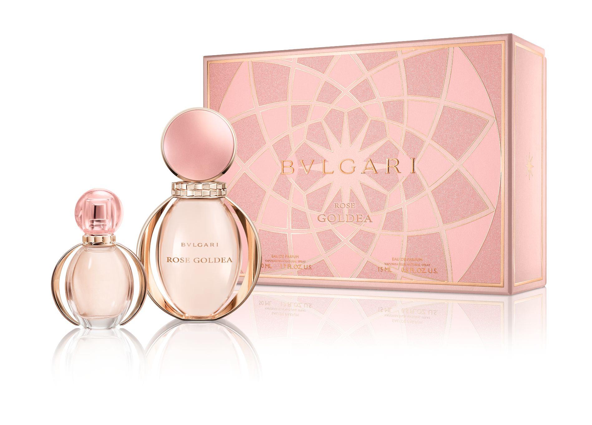 Bvlgari | Rose Goldea Gift Set (EDP50 ML and EDP15 ML)(40112)