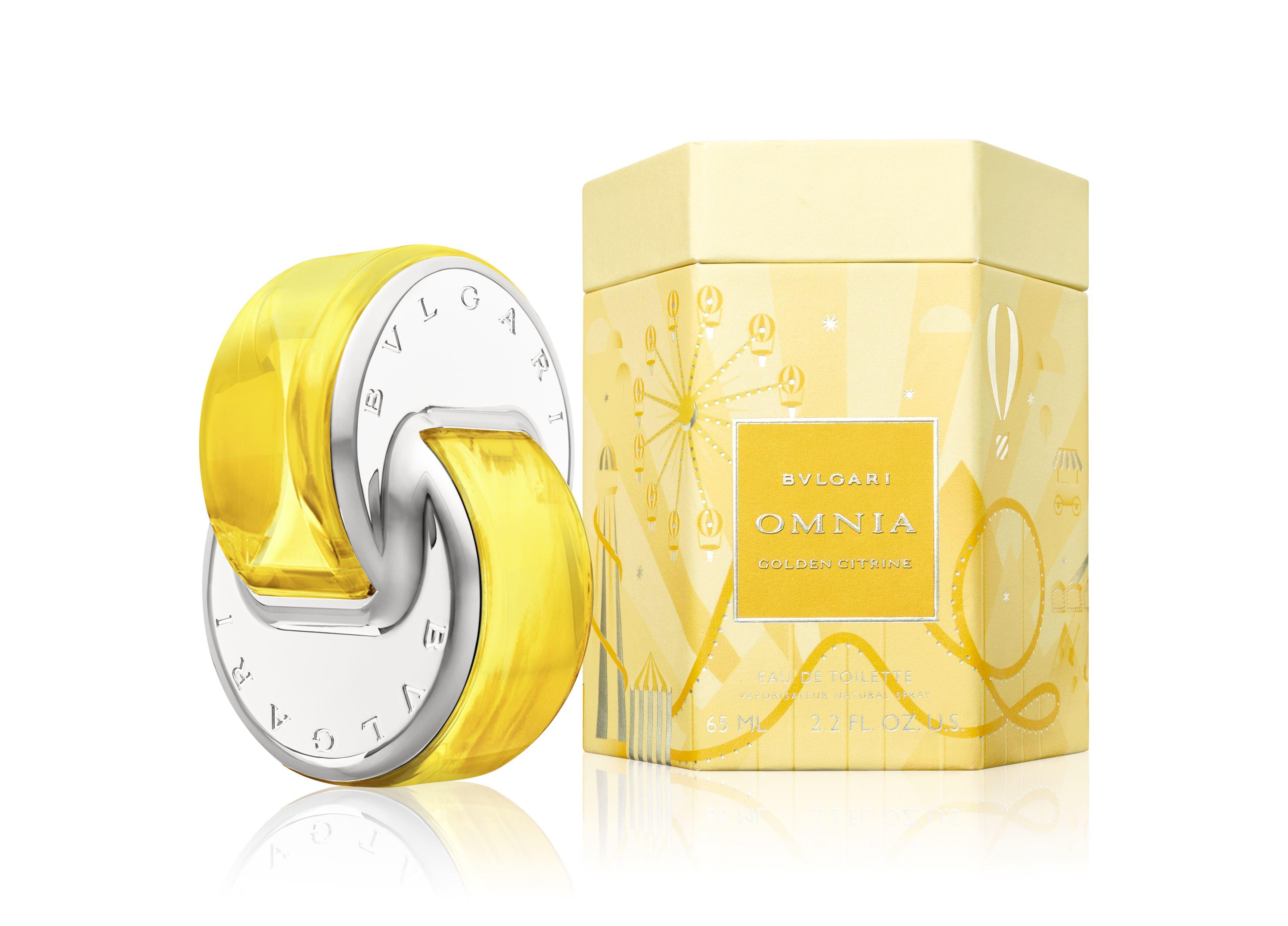 Bvlgari | Bvlgari Omnia Omnia Golden Citrine Landia Collection Eau de Toilette 65ml
