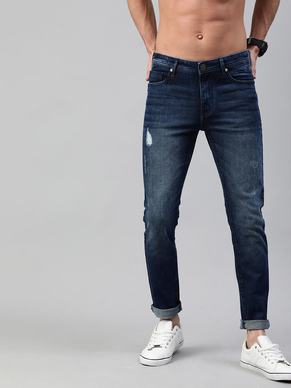 The Bear House   Blue Jeans